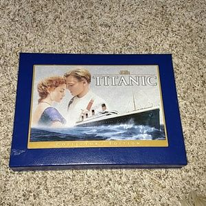 Titanic Collectors Edition NEW IN BOX